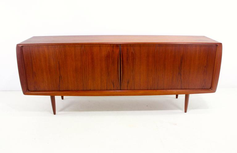 Danish Style Credenza : Danish modern office furniture home design ideas
