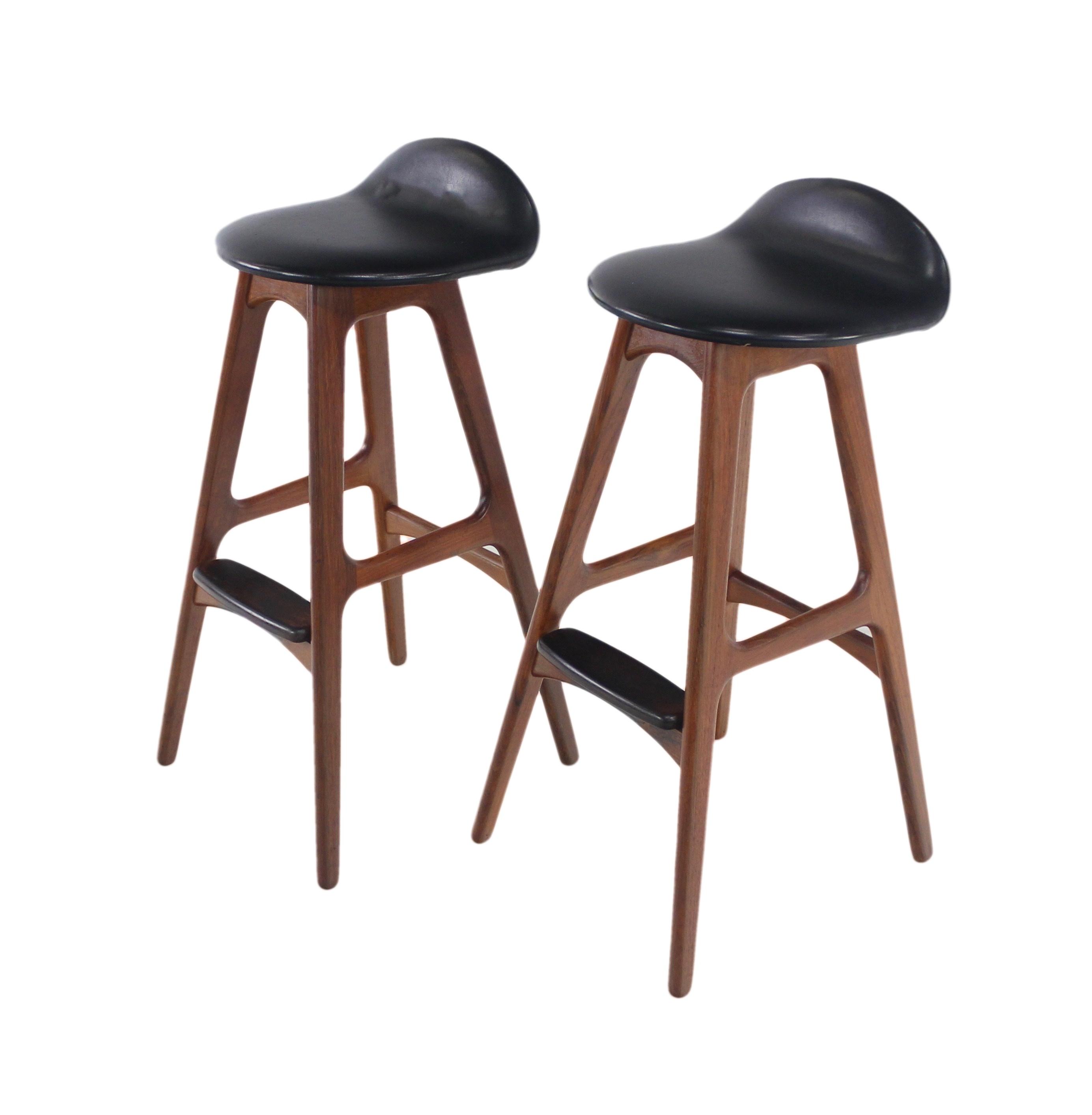 Luxury Double Seat Bar Stools
